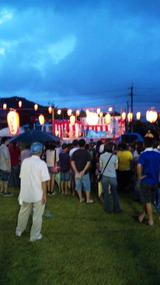 仮屋講夏祭り2011①