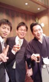 長崎太郎結婚式③