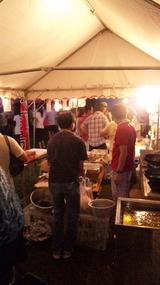 仮屋講夏祭り2011②