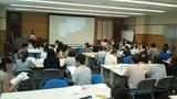 県看護協会「小児救急講座」⑥