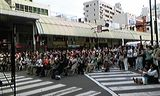 みやざき国際ストリート音楽祭2008③