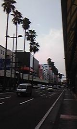 東京から帰宮⑤