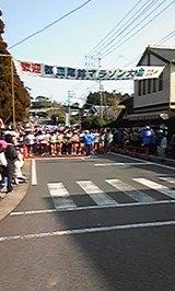 都農マラソンH20①