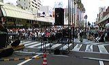 みやざき国際ストリート音楽祭2008②