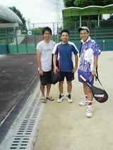 熊本テニス大会