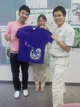 えれこっちゃデザインTシャツ2