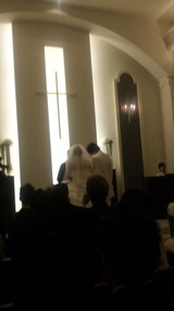 タカヒロ結婚式①