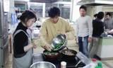 綾de料理21