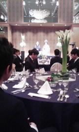 長崎太郎結婚式①