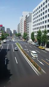 東京2011初夏①