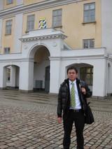 ヨーテボリ市役所(スウェーデン)④