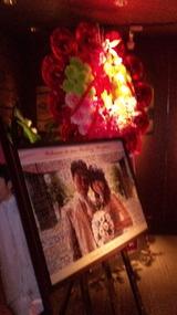 たじぃ結婚式②