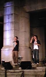星空コンサートM-STYLE②