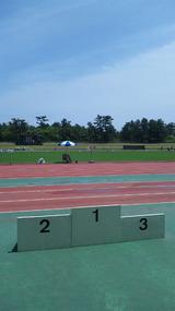 障害者スポーツ大会2011②