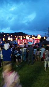 仮屋講夏祭り2011③