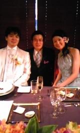 きくちゃん結婚式①