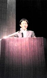 西都JC35周年講演会③