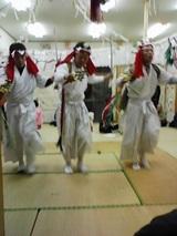 鹿川神楽ツアー⑦