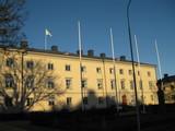 スウェーデンの県庁①