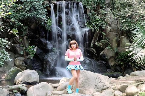 名主の滝公園24