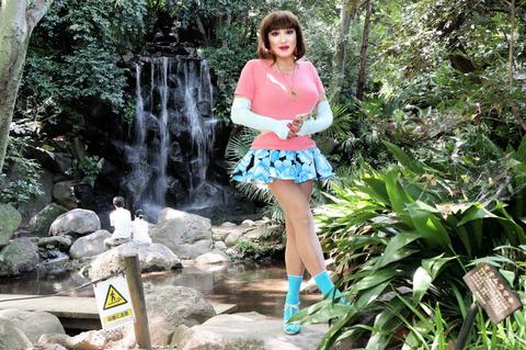名主の滝公園21
