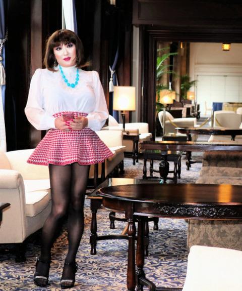 ファンメール3/横浜グランドホテル