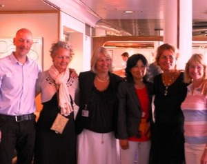 2012-08-23 Denmark trip to Oslo