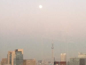 full moon Dec 2011
