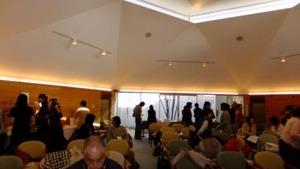 okayama seminar hall