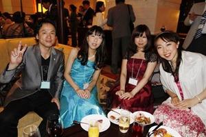 party nishiyama