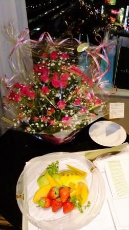 okayama hotel flower web