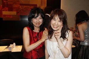 party miyoko aki