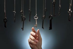 thumb-selecting-the-right-key