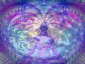 Fire The Grid Earth Meditation