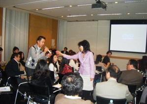 102  seminar small