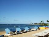 hawaii kahala beach noon