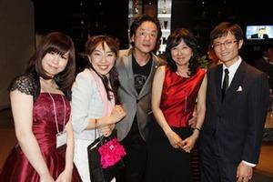 party nishiyama miyoko