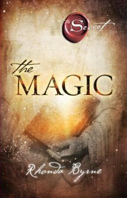 magic book big