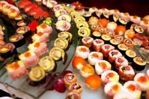 PARTY FOOD ANA