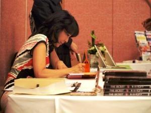 1PA046908 okayama miyoko small sign