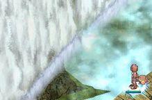 ブラジリスの滝