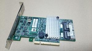 LSI MegaRAID SAS 9267-8i(NEC N8103-149)