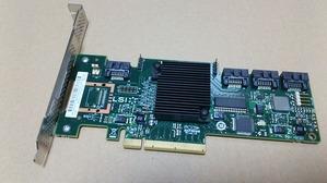 LSI SAS 9212-4i (HP XP310AA)