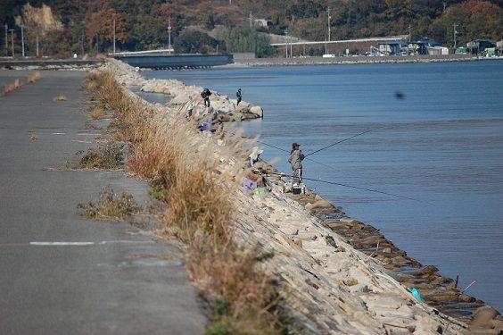 2013年12月 : 岡山のおっさん釣...