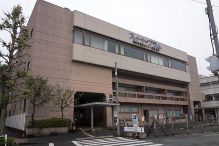 福祉センター高齢者センター