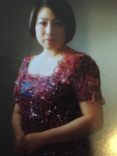 中沢桂さん