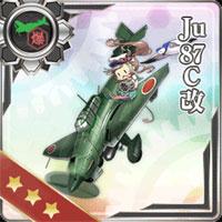 Ju87C