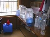 水の製造現場
