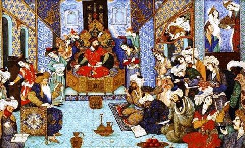 213:ガズナ朝のマフムード