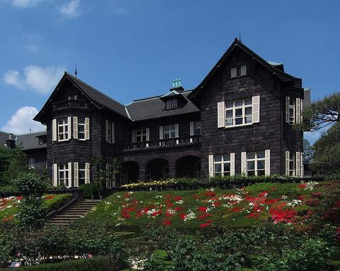 281:旧古川邸